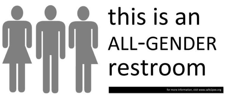 AllgenderRestroom