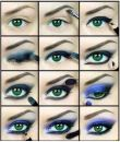 MaquillageYeux